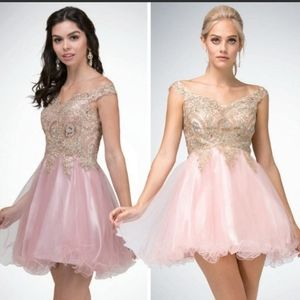 Homecoming dresses special occasions party prom
